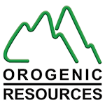 OROGENIC RESOURCES